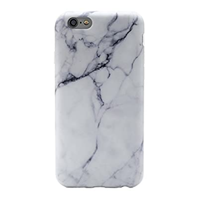 GOLINK Full Printing IMD Slim-Fit Ultra-Thin Anti-Scratch Shock Proof Dust Proof Anti-Finger Print TPU Case for iPhone 6/iPhone 6S (4.7 inch) by LiangYe