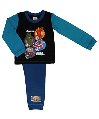 I am an Avenger Pyjama Set