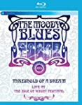 Threshold of a Dream: Live at [Blu-ray]