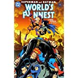 Superman and Batman: World's Funnest by Evan Dorkin and Friends