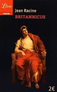 Britannicus, tragédie (Éd.1868) - Jean Racine