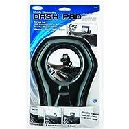 Custom Accessories 23186 Phone/GPS Dashboard Mat-DASH PHONE/GPS PAD
