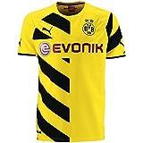PUMA Herren Trikot BVB Home Replica Shirt