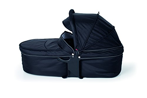 Trends For Kids Quick Fix Carrycot, Black