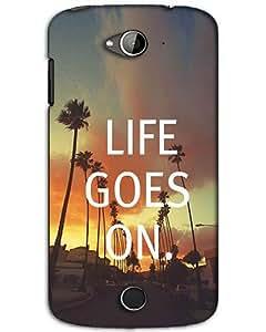 3d Acer Liquid Z530 Back Cover Designer Hard Case Printed Mobile Cover