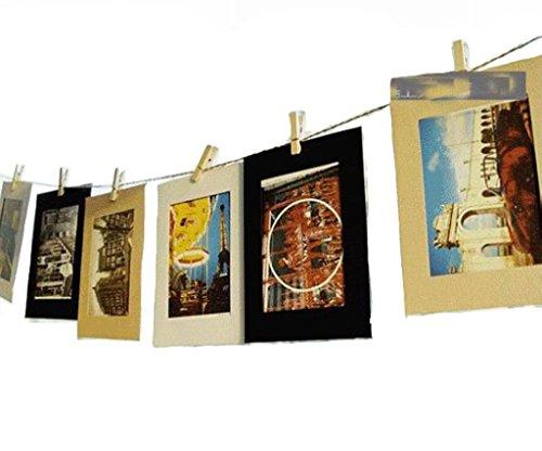 cooplay-10-pc-15cm-display-cornice-album-foto-hanging-clip-corda-di-canapa