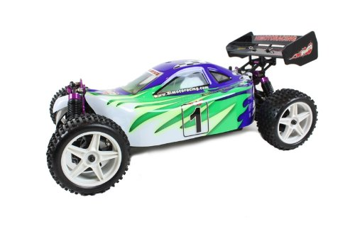 1:10TH SCALE 7.2v OFF-ROAD BUGGY 3101 2.4ghz