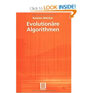 Evolutionaere Algorithmen Weicker