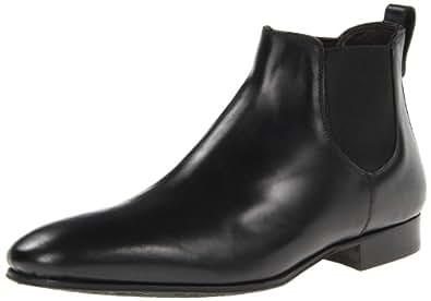 To Boot New York Men's Luke Boot,Berry Nero,10 M US