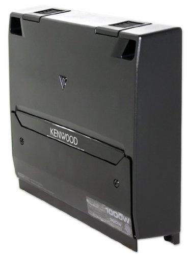 KAC-8106D Amplifiers Car Electronics KENWOOD Australia