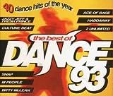 Best Dance 93