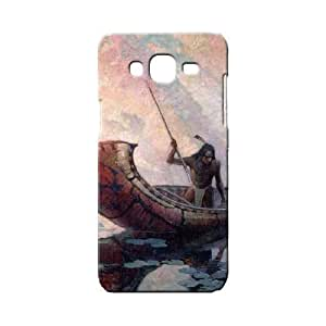G-STAR Designer 3D Printed Back case cover for Samsung Galaxy J2 - G0534