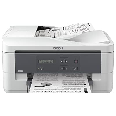 Epson K300 Monochrome Inkjet Printer