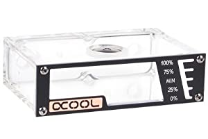 Alphacool Repack Rev.2   liquid cooling system reservoirCustomer review and more information