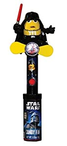 Candyrific M&M Star Wars Fan, 0.53-Ounce