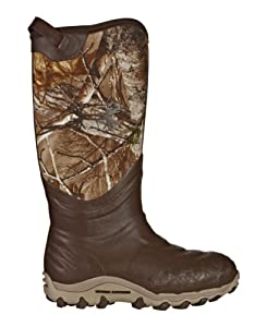Under Armour Men's UA H.A.W. 800g Hunting Boots 10 REALTREE AP-XTRA