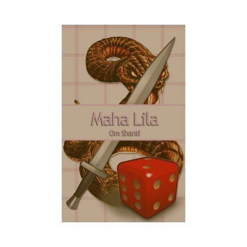 Maha Lila - O Jogo Oraculo
