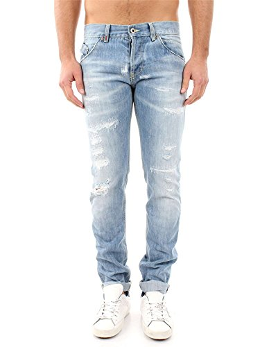 DONDUP SAMMY UP073 L54 JEANS Uomo L54 32