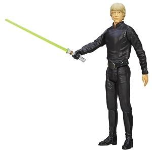 Star Wars Luke Skywalker Figure 12 Inches