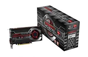 XFX 6770 850m 1gb ddr5 dp hdmi dual dvi pcie graphics card