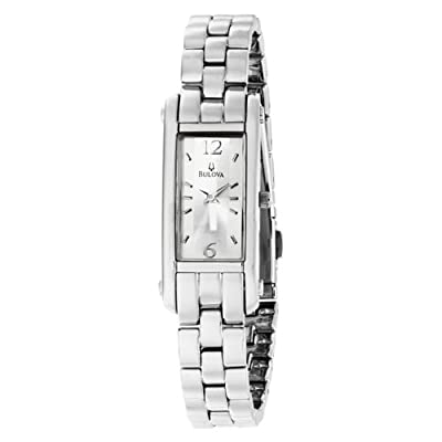 Bulova Women's 96L008 Bracelet Watch