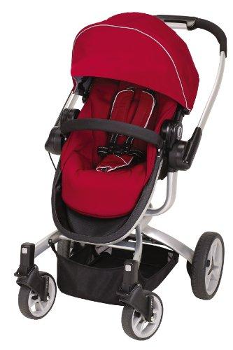 Teutonia T Linx Stroller Venetian Red Your Special Deals