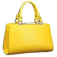Fineplus Women's New Fahion Luxury Good Shape Zipper Messenger Handbags