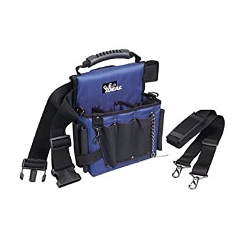 Ideal Industries 35-462 Journeyman Electricians Tote Tool Bag