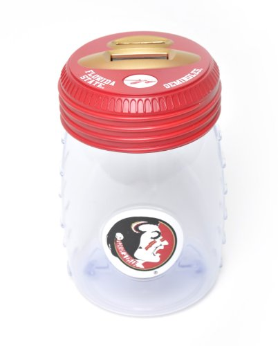 Summit Collegiate Money Jar - Florida State University