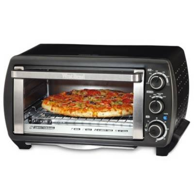 410Le 5FavL Focus Electrics 74206 Toaster Oven Review