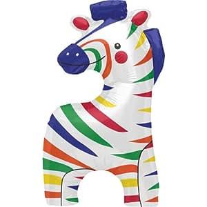 Amazon.com: Wee Zebra Mini Shape: Home & Kitchen