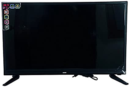 Nacson NS8015 31 Inches LED TV
