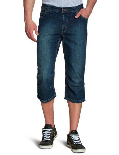 Eddie Bauer Herren 7/8 Jeans 0321221, Gr. W40/L38 (Herstellergröße: 40), Blau (dk heritage)