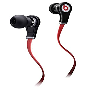 Beats by Dr. Dre Tour High-Resolution In-Ear Headphones from Monster