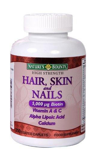 skin-hair-and-nail-natures-bounty-250-tabs