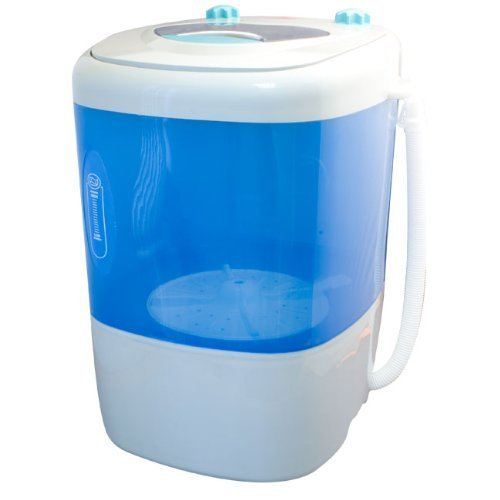 Good Ideas Mini Portable Washing Machine (644/658) Ideal for Caravans.