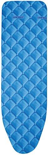 Leifheit 72255Cotton Comfort VS Housse pour Table à Repasser, plastique bleu Soft universel 140x 45x 1cm