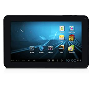 Amazon.com: Digital2-Pad 9-Inch Android 4.0 Internet Tablet Featuring