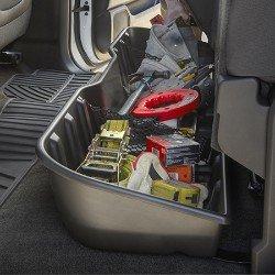 GM Crew Cab GM Under Seat Storage - 23183674