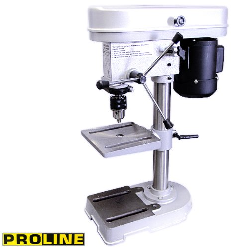 Best Prices! ProLine 5 Speed Bench Top Drill Press