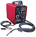 Titan 41185 - 90 Amp Gasless Wire Feed Welder - Titan - 41185
