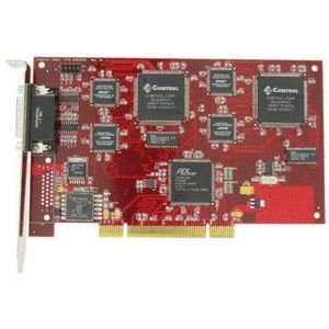 Comtrol Rocketport 16-PORT Rohs Upci RS-232/422 Requires Interface
