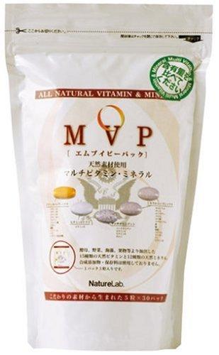 ネイチャー MVP 5粒x30