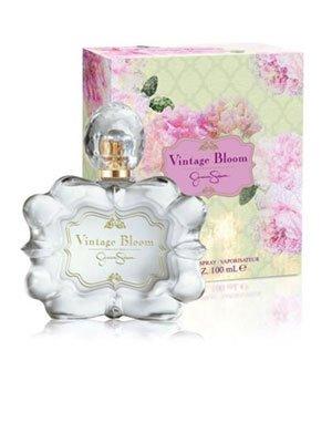 Vintage Bloom per Donne di Jessica Simpson - 100 ml Eau de Parfum Spray