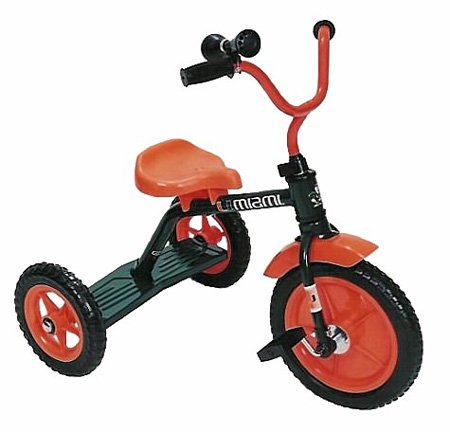 Miami University Tricycle