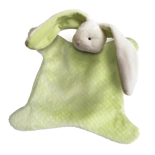 North American Bear Company Creeper Sleepers Cozy, Bunny - 1