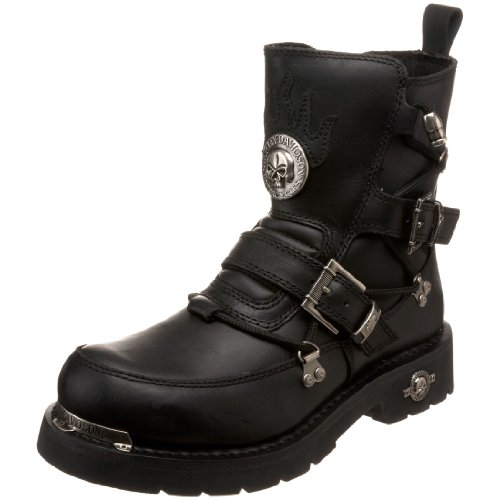 Harley Davidson Mens Distortion Boot   designer shoes, handbags