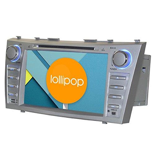 joying 8 1024600 android 5 1 quad core radio gps. Black Bedroom Furniture Sets. Home Design Ideas