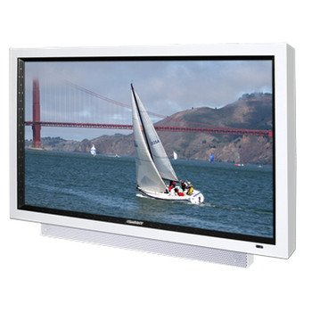 Factory-Reconditioned SunBriteTV SB-5510HD-WH-R