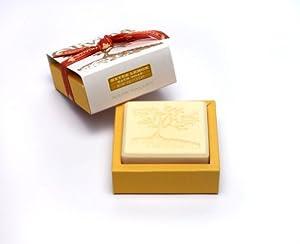 Olivina Bath Soap, Meyer Lemon, 8 Ounce from Olivina
